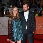 Diane Kruger : Sereine avec son chéri Joshua Jackson, en colère contre Hollywood