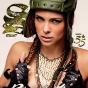 Marine Lorphelin : Révolutionnaire et rebelle, la jolie Miss surprend !