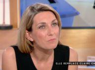 """Anne-Claire Coudray : Bousculée dans """"C à vous"""" après une blague jugée sexiste"""
