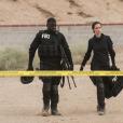Daniel Kaluuya et Emily Blunt dans le film Sicario
