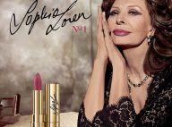 Sophia Loren, 81 ans : Retour sur le papier glacé pour Dolce & Gabbana