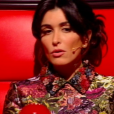 Lisandru rejoint l'équipe de Jenifer dans The Voice Kids, le vendredi 25 septembre 2015, sur TF1