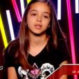 Emma rejoint l'équipe de Patrick Fiori, dans The Voice Kids, le vendredi 25 septembre 2015, sur TF1