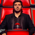 Lissandro rejoint la team de Jenifer, dans The Voice Kids, le vendredi 25 septembre 2015, sur TF1