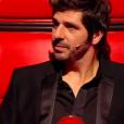 Mehdi rejoint la team de Jenifer dans The Voice Kids, le vendredi 25 septembre 2015, sur TF1