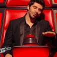 Swany rejoint l'équipe de Patrick Fiori dans The Voice Kids, le vendredi 25 septembre 2015, sur TF1