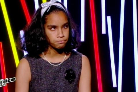 The Voice Kids : Un mini-Kendji, la Reine des Neiges et Jenifer déchaînée !