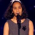 Jane rejoint l'équipe de Patrick Fiori dans The Voice Kids, le vendredi 25 septembre 2015, sur TF1