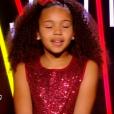 Amandine rejoint l'équipe de Louis Bertignac, dans The Voice Kids, le vendredi 25 septembre 2015, sur TF1