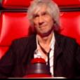 Martin dans The Voice Kids, le vendredi 25 septembre 2015, sur TF1