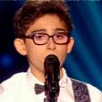 Joseph rejoint l'équipe de Louis Bertignac dans The Voice Kids, le vendredi 25 septembre 2015, sur TF1