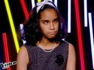 The Voice Kids : Un mini-Kendji et une jeune candidate aveugle bouleversante...
