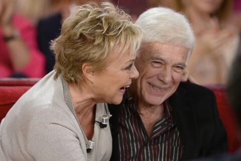 Muriel Robin et Guy Bedos : Touchante complicité devant Manu Payet !