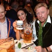 Boris Becker : L'incroyable décolleté de sa belle Lilly réchauffe l'Oktoberfest