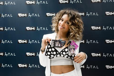 Tal : La chanteuse plus girly que jamais côté sous-vêtements !