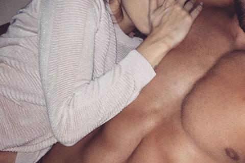 Alexia Mori (SS7) : Son boyfriend affiche un body ultramusclé... comme elle !