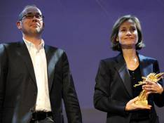 REPORTAGE PHOTOS : Isabelle Huppert et Léa Seydoux récompensées !
