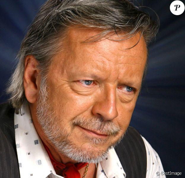 Renaud en 2009.