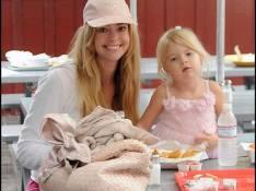 REPORTAGE PHOTOS : Denise Richards et ses deux filles... le bonheur retrouvé !