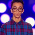 Bilal rejoint l'équipe de Patrick Fiori dans  The Voice Kids , le vendredi 2 octobre 2015, sur TF1.