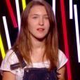 Elisa rejoint l'équipe de Jenifer dans  The Voice Kids , le vendredi 2 octobre 2015, sur TF1