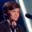 Johan rejoint l'équipe de Jenifer dans  The Voice Kids , le vendredi 2 octobre 2015, sur TF1.