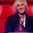 Arthur rejoint l'équipe de Louis Bertignac dans  The Voice Kids , le vendredi 2 octobre 2015, sur TF1