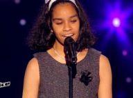 """The Voice Kids 2 - Jane, non voyante : """"C'est une force, je l'ai toujours dit !"""""""