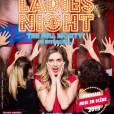 Ladies Night - Palais des Glaces