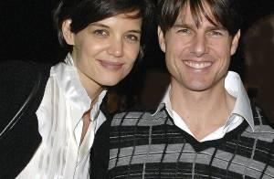 REPORTAGE PHOTOS : Katie Holmes et Tom Cruise... un couple très élégant et amoureux  ! (réactualisé) Toutes les photos !