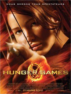 """""""Hunger Games"""" et Jennifer Lawrence débarquent dans votre salon !"""
