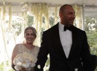 Dave Bautista marié : La star des Gardiens de la Galaxie a épousé la belle Sarah