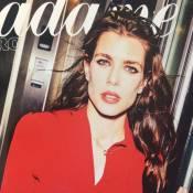 """Charlotte Casiraghi, divine : """"La passion peut être une folie, un précipice"""""""