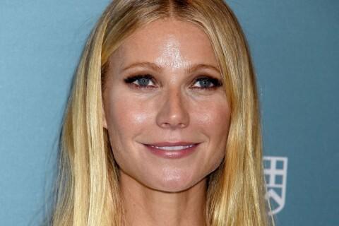 Gwyneth Paltrow : Amoureuse de Brad Falchuk devant Salma Hayek