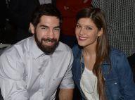 "Nikola Karabatic bientôt papa : Sa ""fiancée"" Géraldine Pillet est enceinte !"