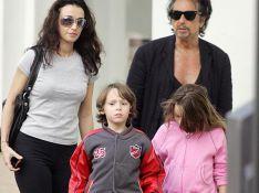 PHOTOS EXCLUSIVES : Al Pacino vous présente ses jumeaux !