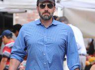 Ben Affleck sans barbe : Nouveau look pour une nouvelle vie ?