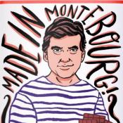 Arnaud Montebourg : L'ex-ministre devient la star... d'un chocolat