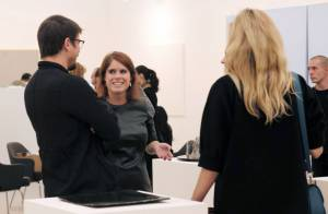 Eugenie d'York épate la galerie, dont Josh Hartnett et sa chérie Tamsin enceinte