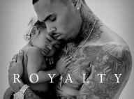 Chris Brown, papa gaga : Sa fille Royalty héroïne de son nouvel album