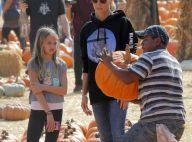 Heidi Klum en famille : Une maman fun et décontractée à l'approche de Halloween