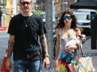 Terry Richardson bientôt papa : Sa jeune compagne et muse Alexandra est enceinte
