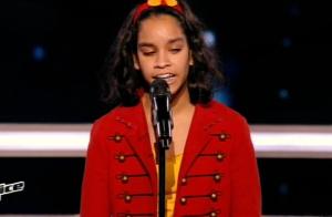 The Voice Kids - Jane, non-voyante :