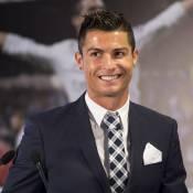 Cristiano Ronaldo privé de cinéma : 20 millions d'euros de dédommagement ?