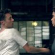 Shy'm vient de collaborer à un court-métrage,  Medicine , au côté du danseur et chorégraphe Zack Benitez.
