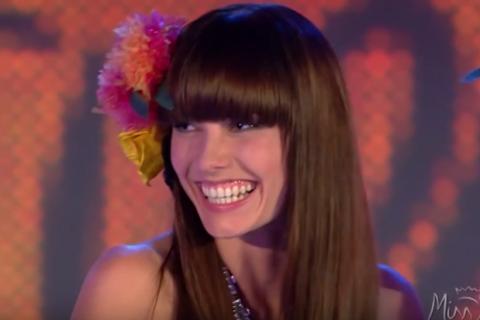 Ena Kadić : Mort de l'ex-Miss Autriche à 26 ans, tombée dans un ravin...