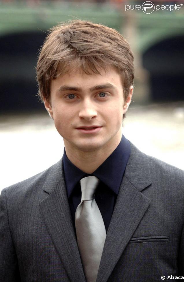 daniel radcliffe webby awards. Daniel Radcliffe - Star Info