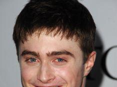 Daniel Radcliffe en deuil...