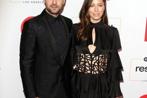 "Justin Timberlake et Jessica Biel : Amoureux stylés et sexy, ils ""inspirent"""