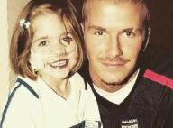 David Beckham, dévasté : Hommage poignant après la mort de sa fan la plus chère